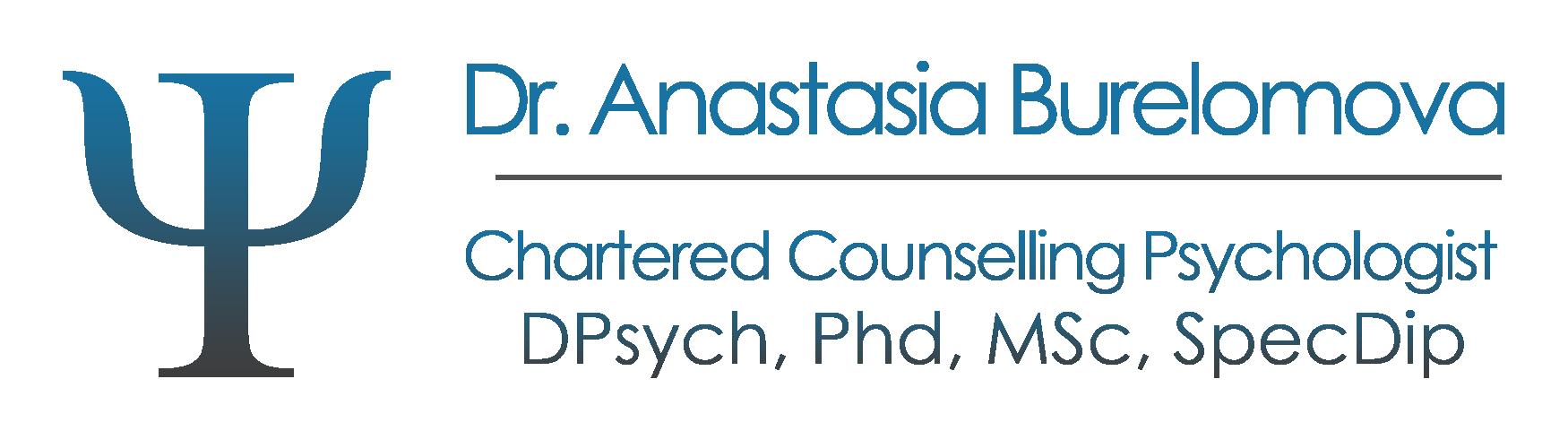 Psychologist Limassol/Психолог/ Психотерапевт Лимассол Logo